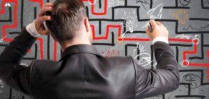 Quels sont les risques d'une mauvaise sauvegarde pour une PME ?