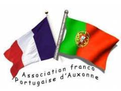 Logo Association Franco Portugaise d'Axonne