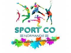 Logo Sport Co Normandie