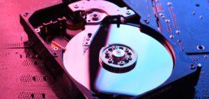 La sauvegarde informatique sur disque dur