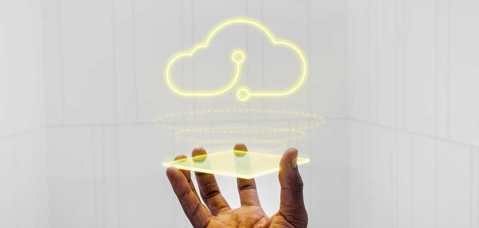 Application de Sauvegarde en Ligne : au Cœur du Cloud