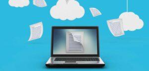Qu'est-ce-que la sauvegarde en ligne ?