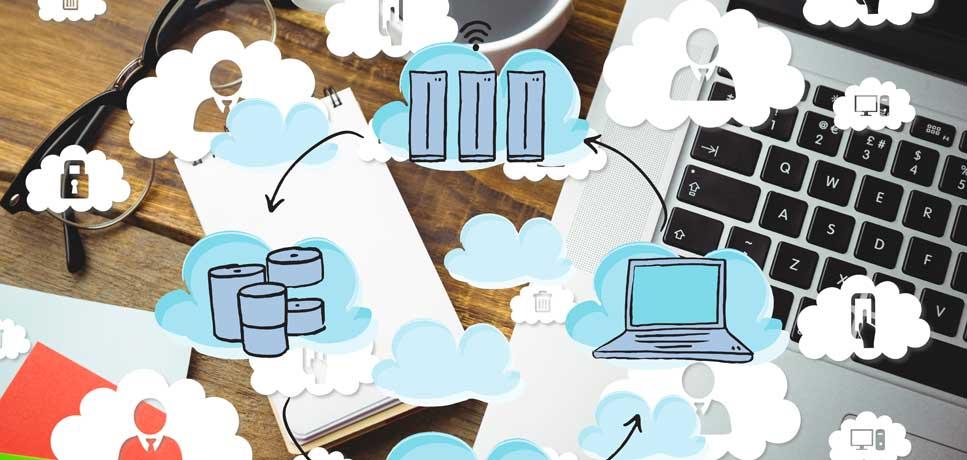 La sauvegarde de données en ligne