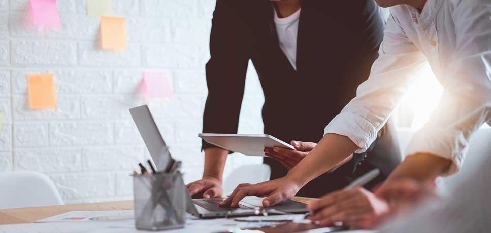 TPE : Pourquoi opter pour une solution de sauvegarde en ligne ?